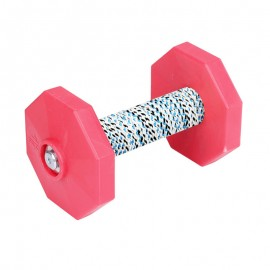 'Resolute Action'  Dog Training Dumbbell High-Quality 650 gr.