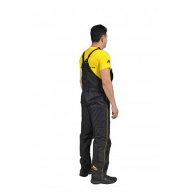 Protection scratch pants for dog training