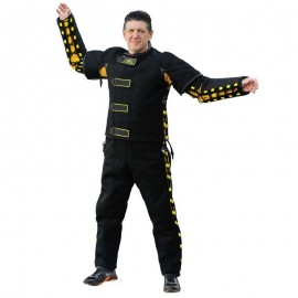 Full Protection k9 Bite Suit  Fordogtrainers