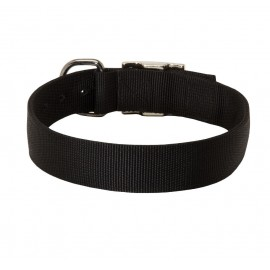 Labrador Collar of Two-Ply Nylon for Daily Use