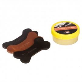 Pflegebalsam für Leder