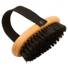 Unbreakable Curved Slicker Brush