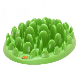 Interactive Pet Feeder for Small Breeds