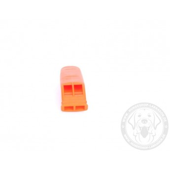 Pfeife aus Kunststoff für Labrador Training