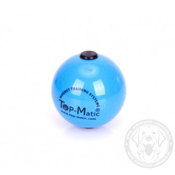 Top-Matic Technic Ball Soft blau