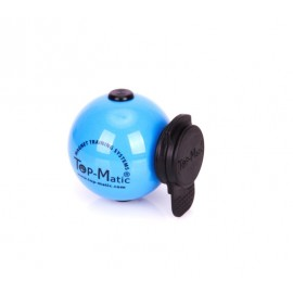 Top-Matic Technic Ball Soft blau+Multi Power Clip