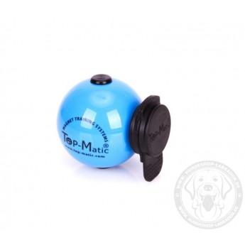 Top-Matic Technic Ball Soft blau+Multi Power Clip