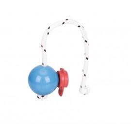 Top-Matic Fun Ball SOFT blau +Multi Power Clip