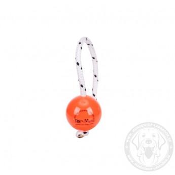 """Top-Matic """"Fun Ball """" Orange 6,8 cm"""