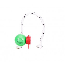 Top-Matic Fun Ball Mini grün Set+1 Magnet
