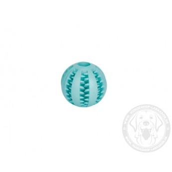 Dentalball mit Mentholgeruch für große Hunde