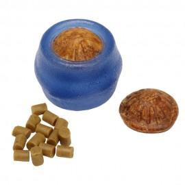 Hundespielzeug aus Gummi für Labrador für Intelligenzentwicklung