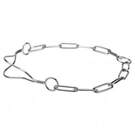 Labrador Hundehalsband aus Stahl, korrosionsbeständig und dauerhaft
