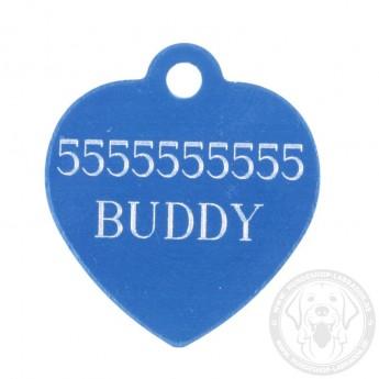 Anhänger Medaillon mit Ihrer Gravierung für Labrador